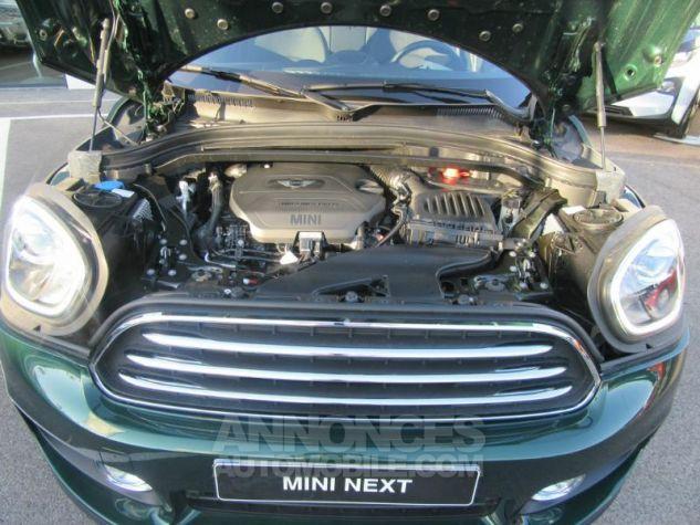 Mini Countryman Cooper D 150ch ALL4 British Racing Green metallise Occasion - 6