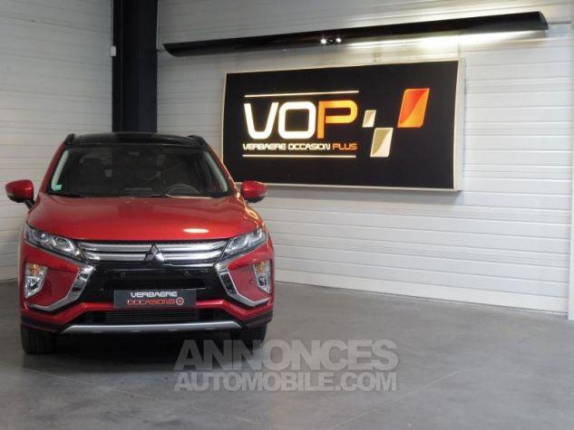 Mitsubishi ECLIPSE CROSS BVA INSTYLE Bordeaux Occasion - 0