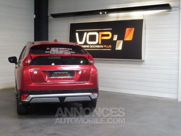 Mitsubishi ECLIPSE CROSS BVA INSTYLE Bordeaux Occasion - 1