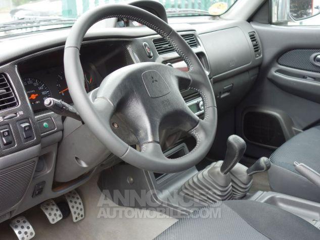 Mitsubishi L200 gls DAKAR ANTHRACITE Occasion - 3