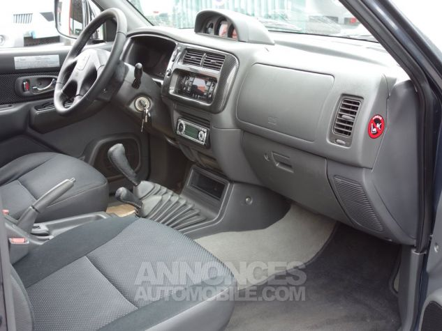 Mitsubishi L200 gls DAKAR ANTHRACITE Occasion - 5