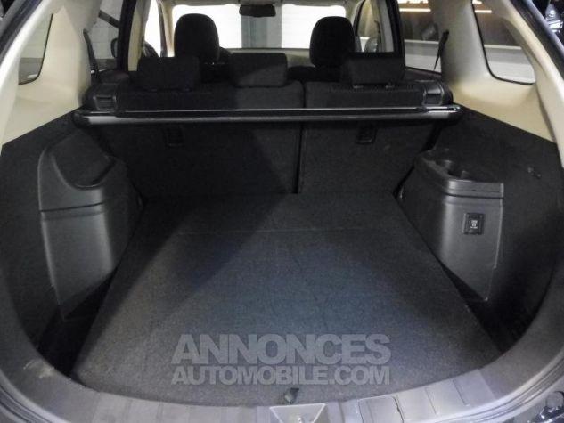Mitsubishi OUTLANDER 2WD 22 DI-D INTENSE NAVI 5 PLACES 8CV 150CH Noir Occasion - 3