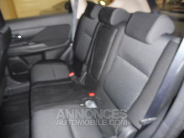 Mitsubishi OUTLANDER 2WD 22 DI-D INTENSE NAVI 5 PLACES 8CV 150CH Noir Occasion - 5