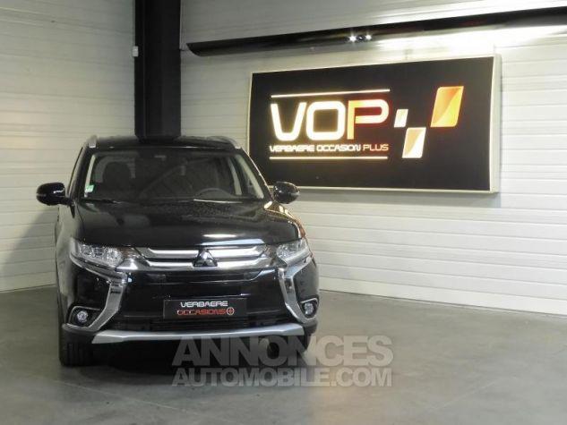Mitsubishi OUTLANDER INSTYLE BVA Noir Occasion - 0