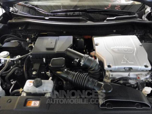 Mitsubishi OUTLANDER PHEV INSTYLE MY18 Gris foncé Occasion - 7