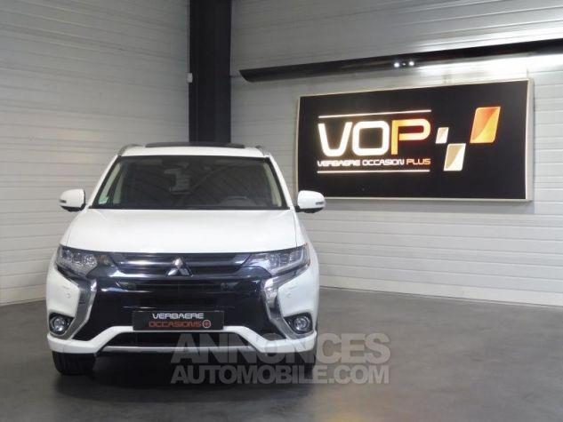 Mitsubishi OUTLANDER PHEV INSTYLE MY18 Blanc Occasion - 0