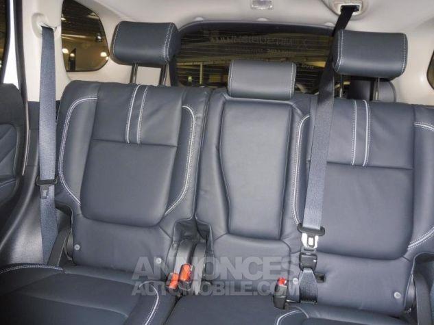 Mitsubishi OUTLANDER PHEV INSTYLE MY18 Blanc Occasion - 5