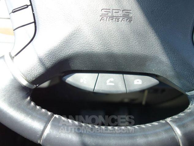 Mitsubishi PAJERO instyle 200cv 3p bva noir Occasion - 9