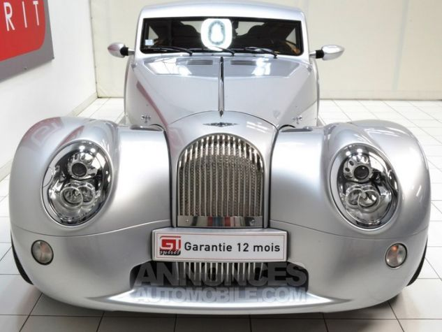 Morgan Aeromax V8 Centenary Grey Occasion - 3
