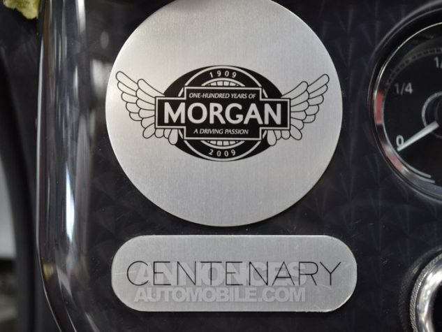 Morgan Aeromax V8 Centenary Grey Occasion - 46
