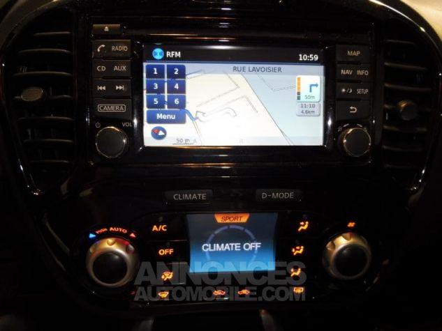 Nissan JUKE DCI 110CV CONNECT Violet Occasion - 6