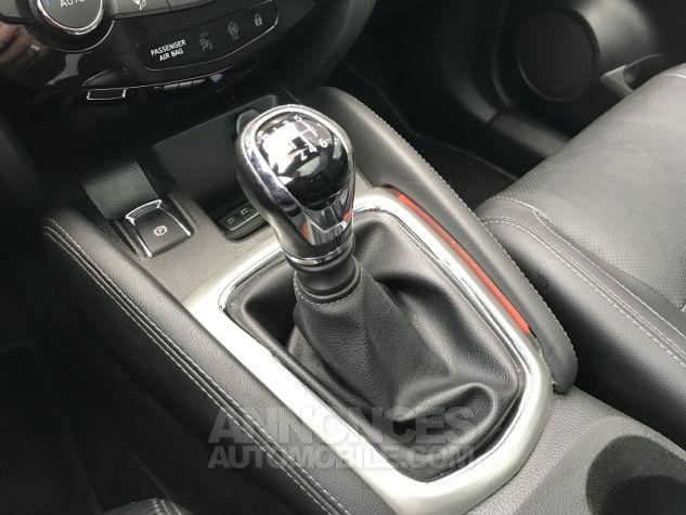 Nissan QASHQAI 1.2L DIG-T 115CH TEKNA Blanc Occasion - 5