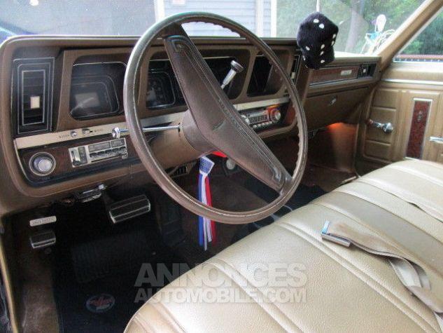 Oldsmobile 88 1970  Occasion - 5