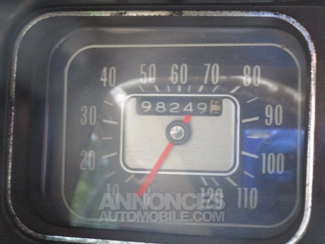 Oldsmobile 88 1970  Occasion - 6