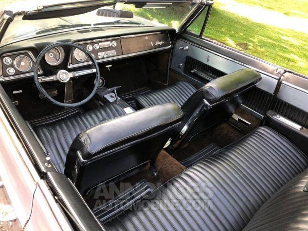 Oldsmobile Starfire 1965  Occasion - 6