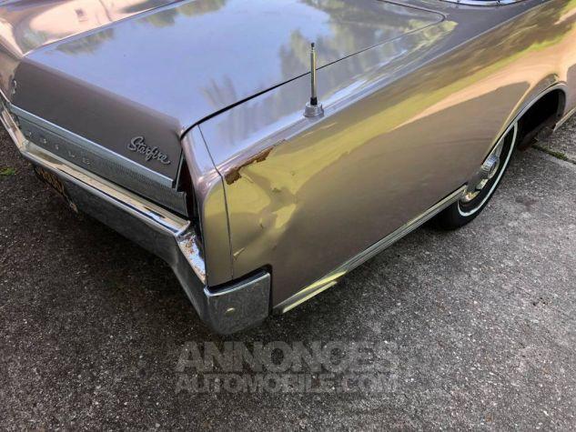 Oldsmobile Starfire 1965  Occasion - 9