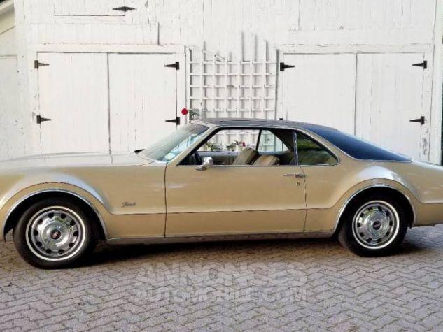Oldsmobile Toronado 1968  Occasion - 1