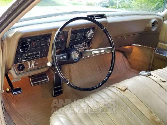 Oldsmobile Toronado 1968  Occasion - 8