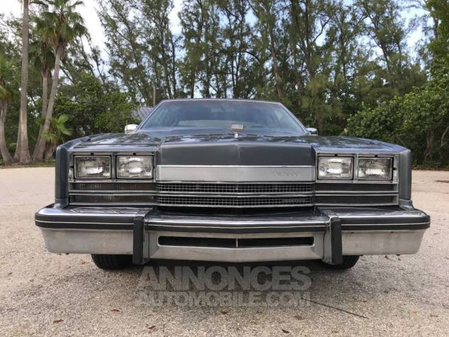 Oldsmobile Toronado 1985  Occasion - 1