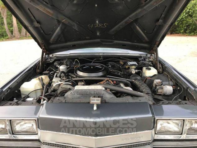 Oldsmobile Toronado 1985  Occasion - 9