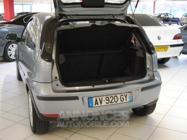 Opel Corsa CDTI Gris Foncé Occasion - 6
