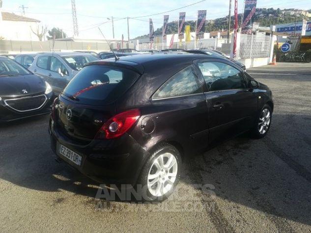 Opel Corsa ENJOY NOIR METAL Occasion - 2