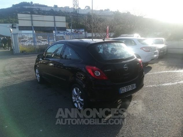 Opel Corsa ENJOY NOIR METAL Occasion - 3