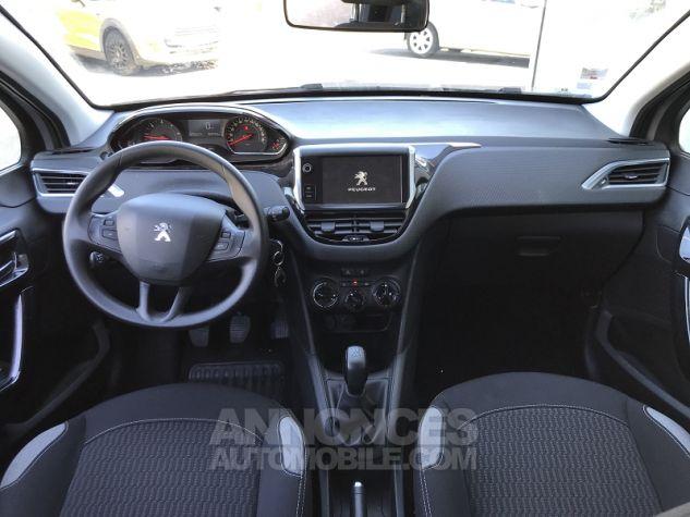 Peugeot 208 1.4 HDI FAP BUSINESS 5P Gris Occasion - 1