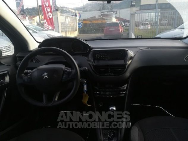 Peugeot 208 URBAN NOIR METAL Occasion - 4
