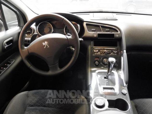 Peugeot 3008 BUSINESS ETG6 EHDI115 Gris clair Occasion - 2