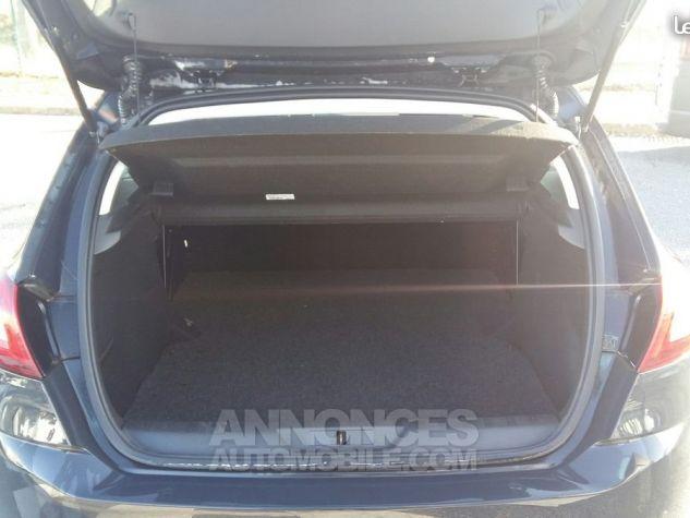 Peugeot 308 PACK CLIM NAV BLEU MARINE/NOIR Occasion - 3