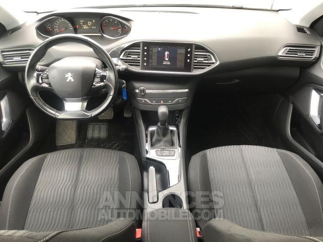 Peugeot 308 SW 1.6 BLUEHDI 120CH ACTIVE S&S EAT6 Blanc Occasion - 1