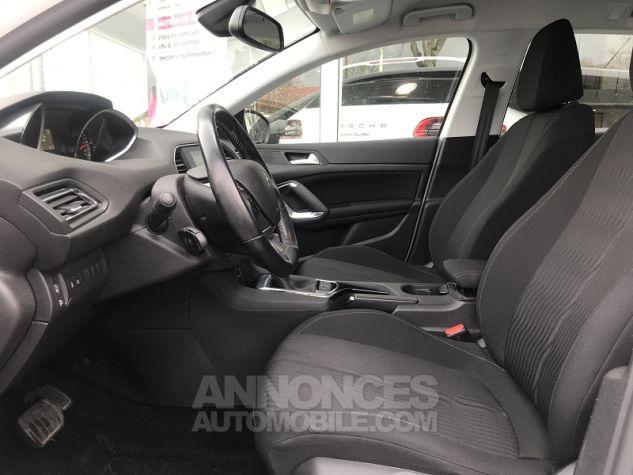 Peugeot 308 SW 1.6 BLUEHDI 120CH ACTIVE S&S EAT6 Blanc Occasion - 3