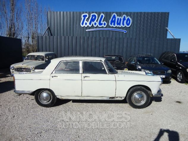 Peugeot 404 BERLINE  Occasion - 0