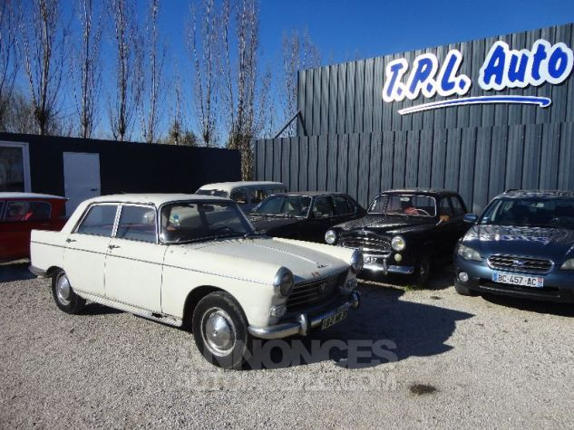 Peugeot 404 BERLINE  Occasion - 2