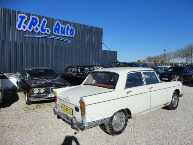 Peugeot 404 BERLINE  Occasion - 3