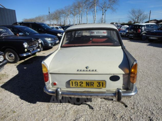 Peugeot 404 BERLINE  Occasion - 5