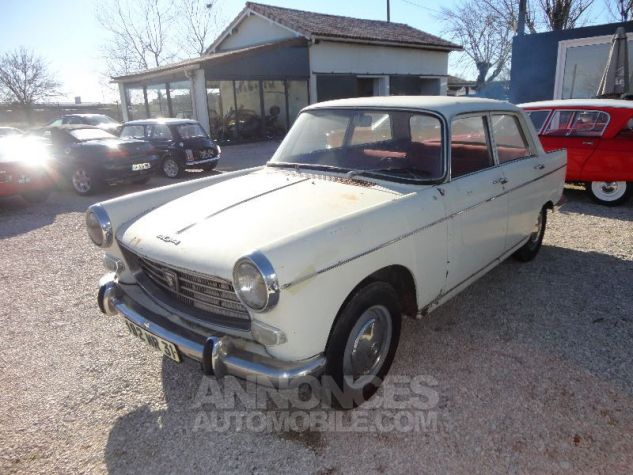 Peugeot 404 BERLINE  Occasion - 7
