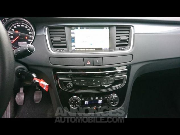 Peugeot 508 1.6 BlueHDi 120ch Style S&S Gris C Occasion - 9
