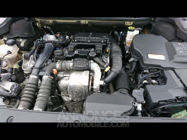 Peugeot 508 1.6 BlueHDi 120ch Style S&S Gris C Occasion - 13