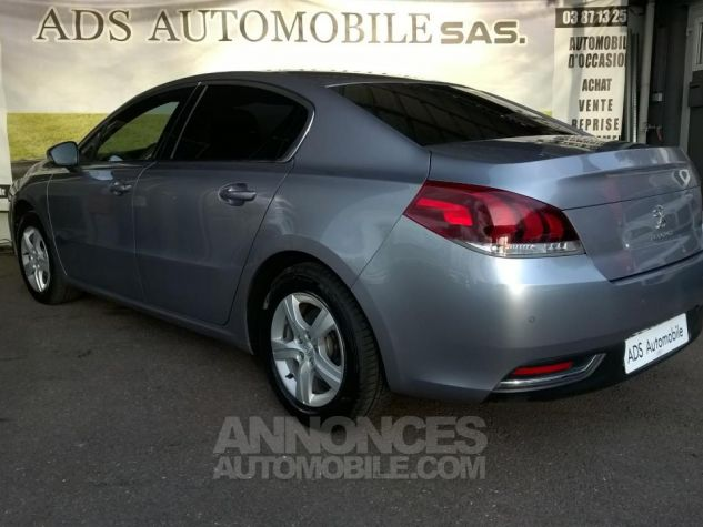Peugeot 508 2.0 HDI 150CH S&S Allure Gris Occasion - 3