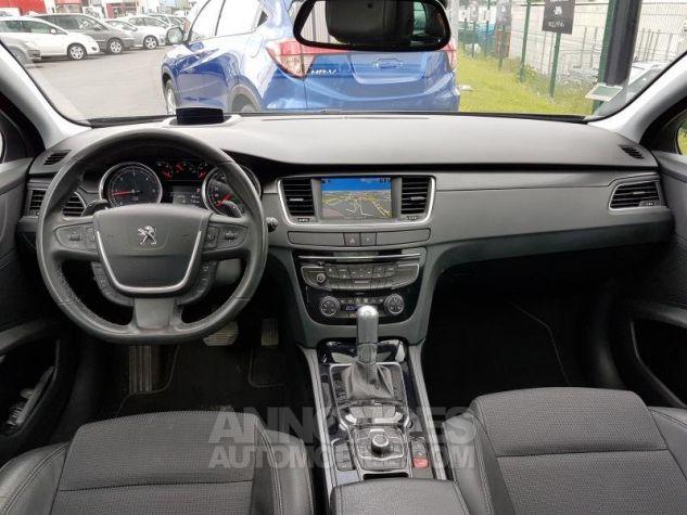 Peugeot 508 SW HDI 180CV ALLURE EAT6 Gris foncé Occasion - 2
