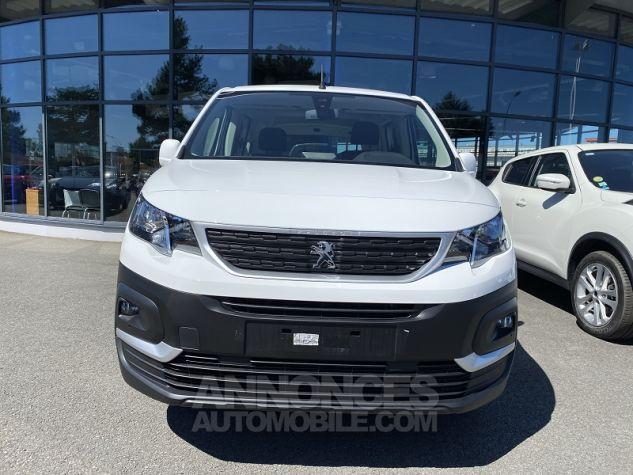 Peugeot Rifter 1.5 BLUEHDI 100 ACTIVE Blanc Neuf - 1