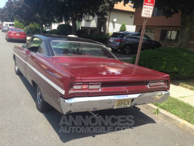 Plymouth Fury 1968  Occasion - 3
