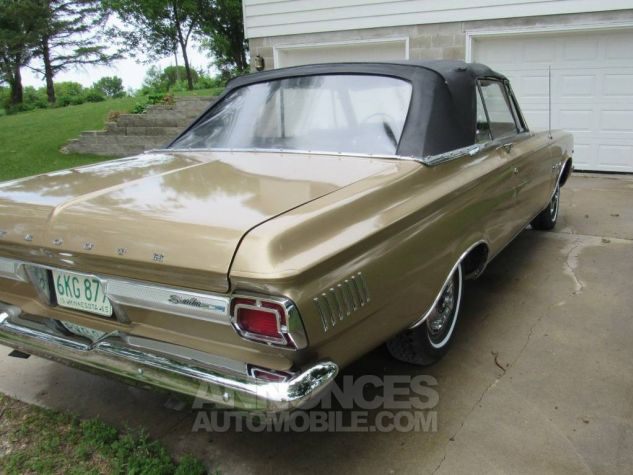 Plymouth Satellite 1965  Occasion - 4
