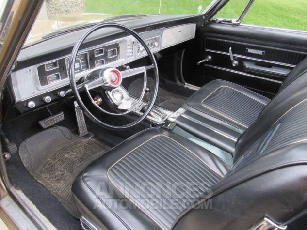 Plymouth Satellite 1965  Occasion - 7
