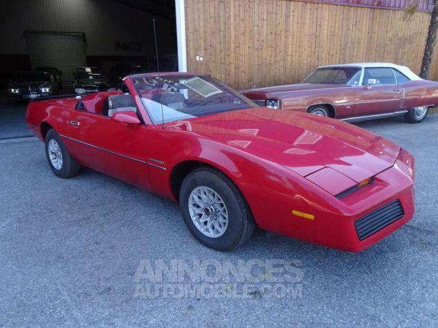 Pontiac FIREBIRD 1983  Occasion - 0