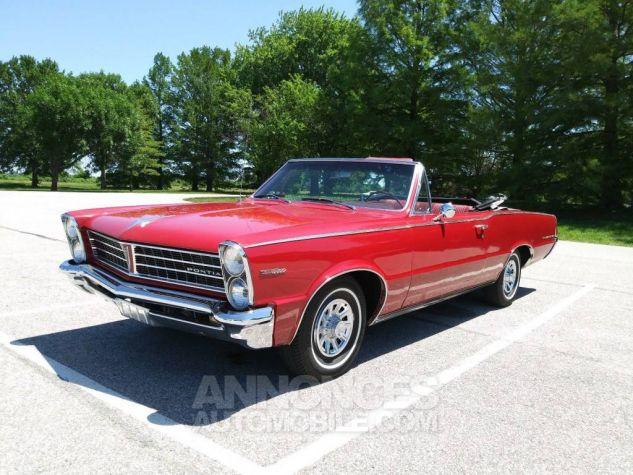 Pontiac Tempest 1965  Occasion - 0
