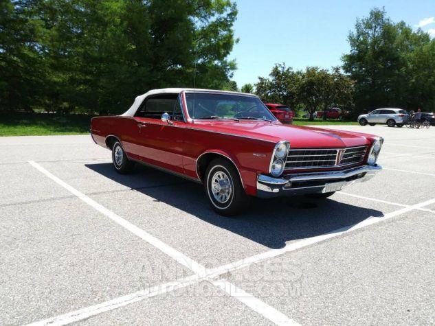 Pontiac Tempest 1965  Occasion - 1