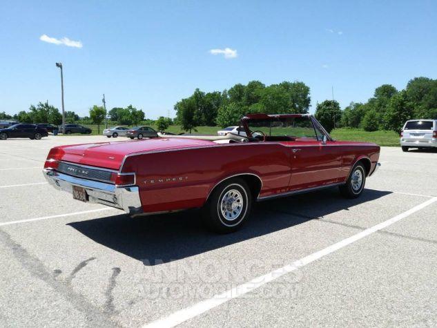 Pontiac Tempest 1965  Occasion - 2